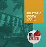 Relatório Socioambiental 2015