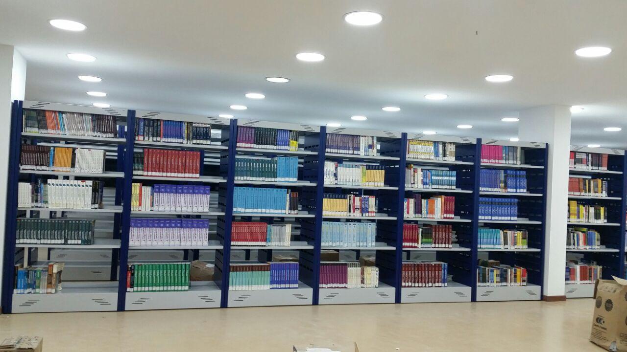 Acervo Biblioteca Arnaldo Niskier