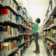 Biblioteca Arnaldo Niskier Rio Comprido